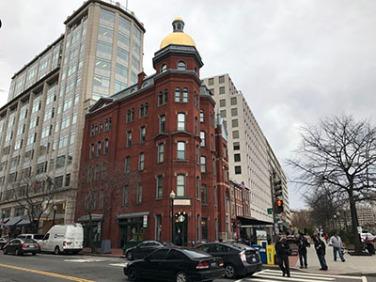 Washington, D.C., architecture