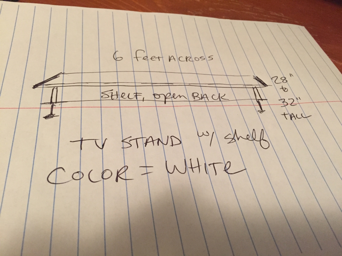 tv-stand-plans
