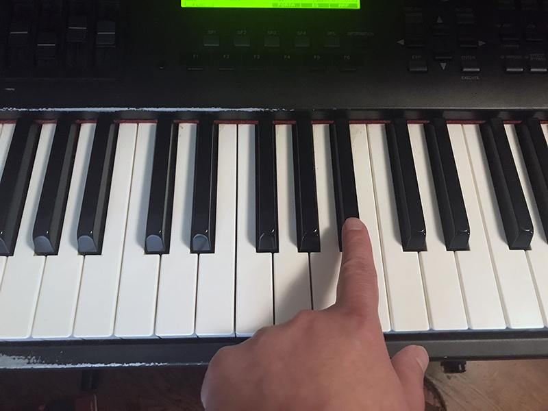 piano-notes-B-flat