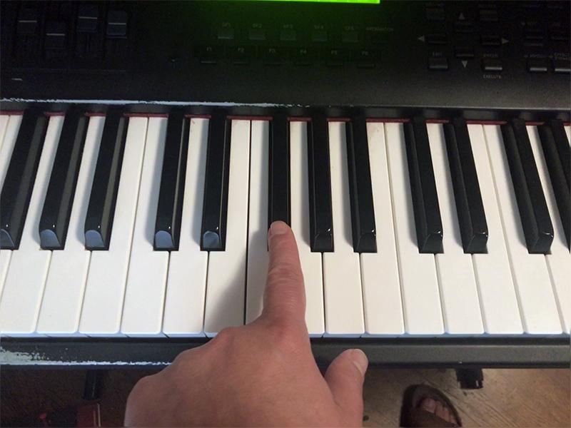 piano-notes-F-sharp