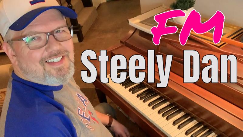 FM by Steely Dan