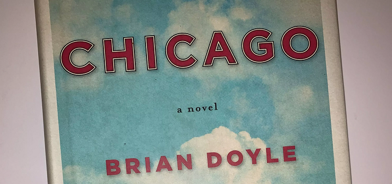 """""""Chicago"""" by Brian Doyle"""